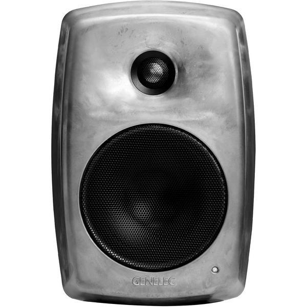 Активная полочная акустика Genelec 4420ARwM Unpainted Aluminum