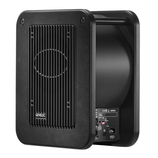 Студийный сабвуфер Genelec 7040APM Black z83ii mini pc intel atom x5 z8350 quad core windows 10 64bit bluetooth 4 0 hdmi 2 4g 5 8g wifi tv box media palyer x86 lan