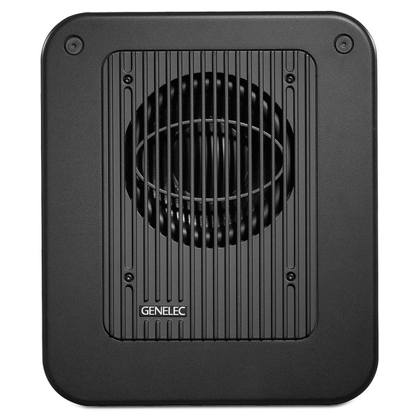 Студийный сабвуфер Genelec 7050BPM Black genelec g one mystic black