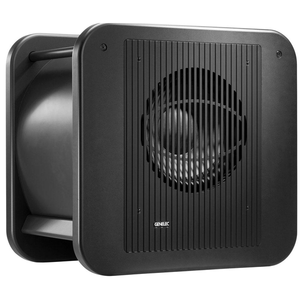 Студийный сабвуфер Genelec 7380AP Black genelec g one mystic black