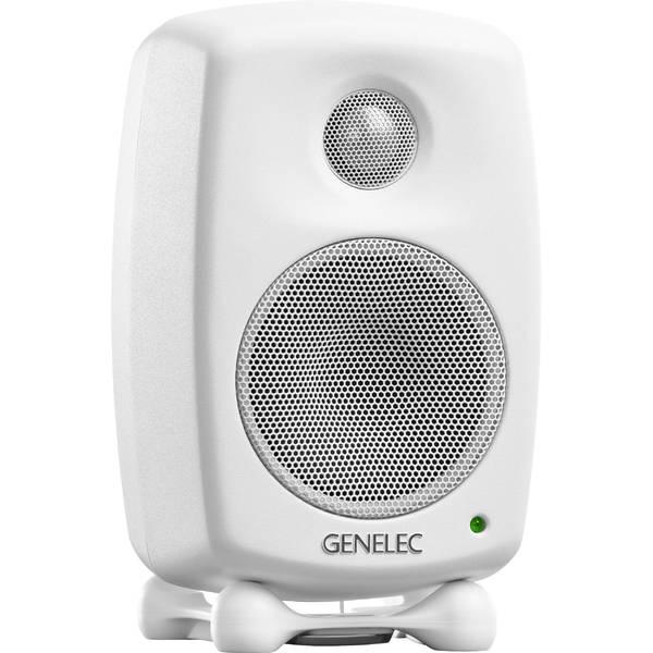Студийные мониторы Genelec 8010AW White