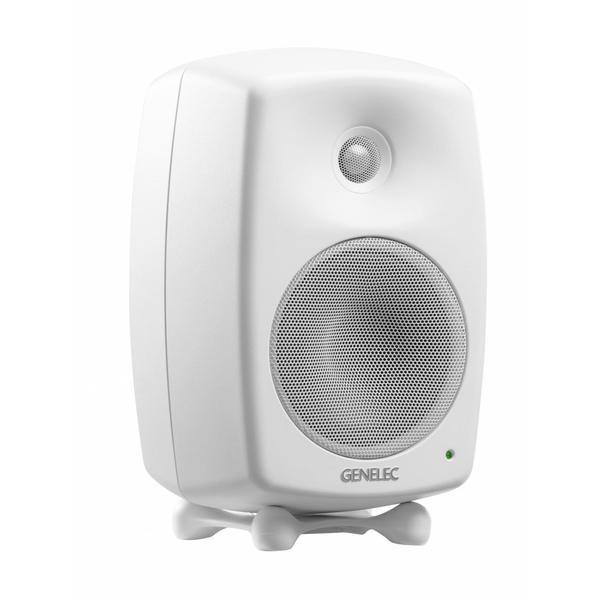 Студийные мониторы Genelec 8030CW White