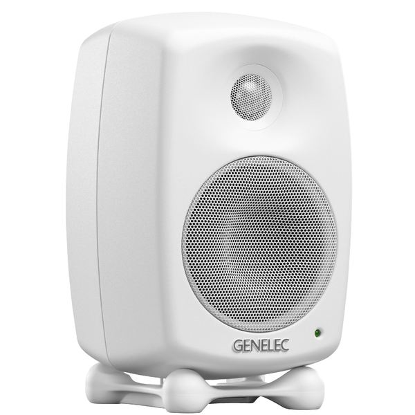 Студийные мониторы Genelec 8320AWM White tedeschi trucks band tedeschi trucks band let me get by