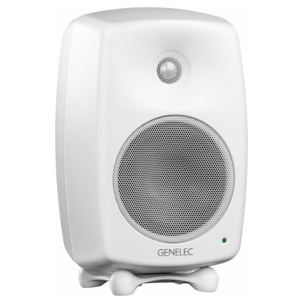 Студийные мониторы Genelec 8330AWM White
