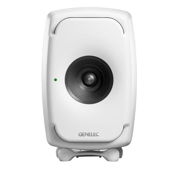Студийные мониторы Genelec 8331AW White