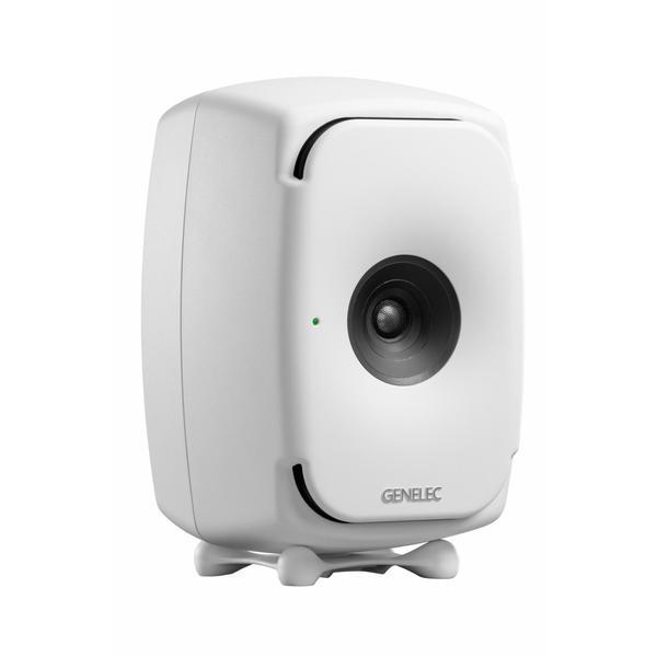 Студийные мониторы Genelec 8341AW White