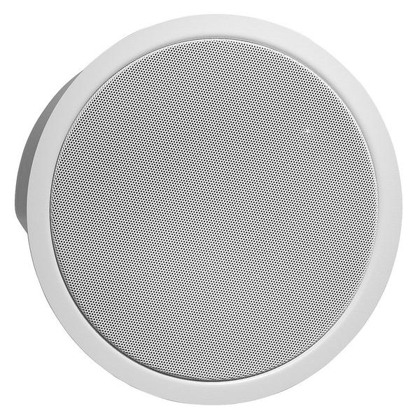 Встраиваемая акустика Genelec AIC25 White (1 шт.)