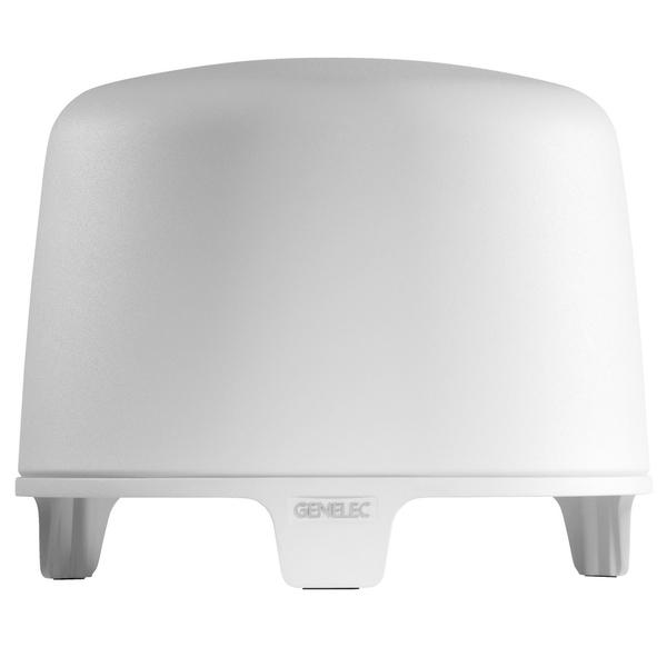 Активный сабвуфер Genelec F One White genelec glm loudspeaker manager package