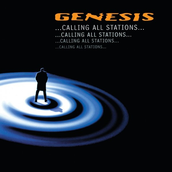 Genesis Genesis - Calling All Stations (2 LP) genesis genesis the lamb lies down on broadway 2 lp
