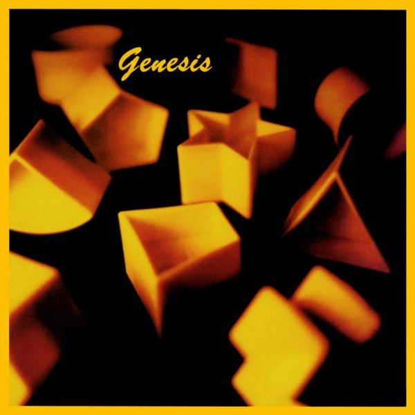 Genesis Genesis - Genesis genesis genesis abacab