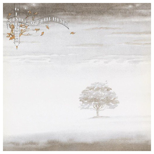 Genesis Genesis - Wind And Wuthering genesis genesis invisible touch