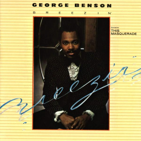George Benson - Breezin (limited, Colour)