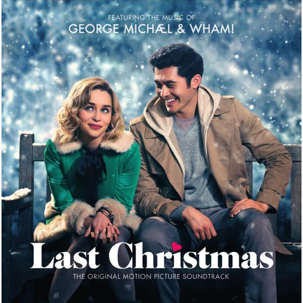 George Michael Wham! - Last Christmas (2 Lp, 180 Gr)