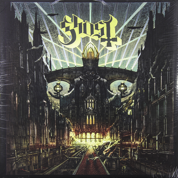 GHOST GHOST - Meliora ghost writer