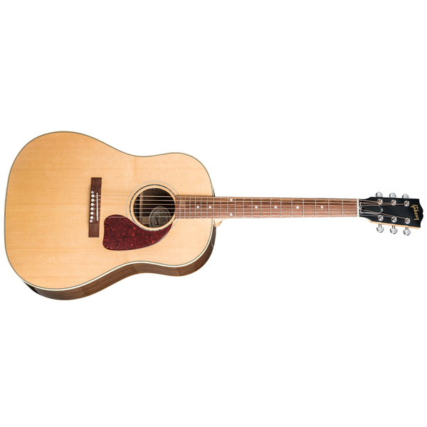 Гитара электроакустическая Gibson 2018 J-15 Antique Natural гитара электроакустическая gibson 2018 j 15 antique natural