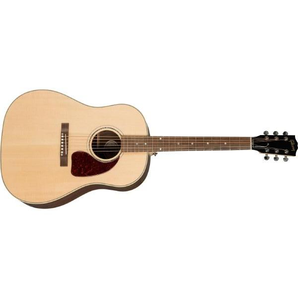Гитара электроакустическая Gibson J-15 Standard Antique Natural