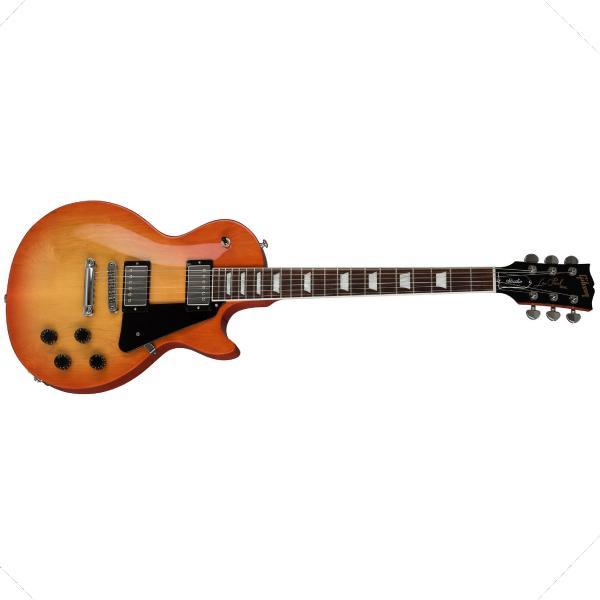 Электрогитара Gibson 2019 Les Paul Studio Tangerine Burst