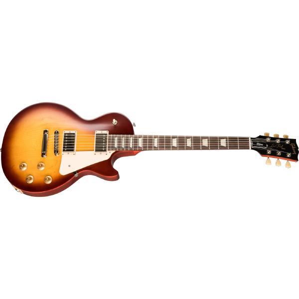 Электрогитара Gibson 2019 Les Paul Tribute Satin Iced Tea