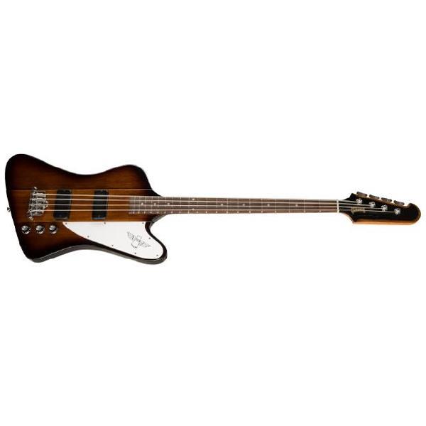 Бас-гитара Gibson Thunderbird Bass Tobacco Burst