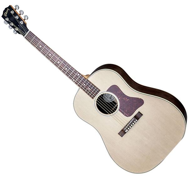 Гитара электроакустическая Gibson J-29 Rosewood Antique Natural гитара электроакустическая gibson 2018 j 15 antique natural