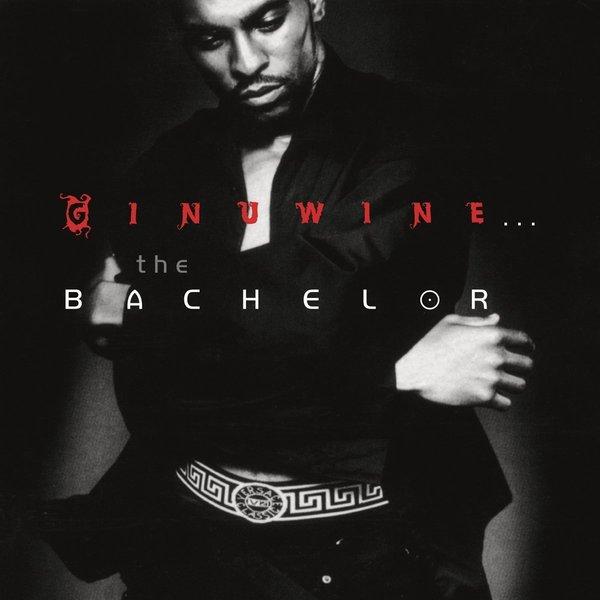 Ginuwine Ginuwine - Ginuwine... The Bachelor (2 LP)