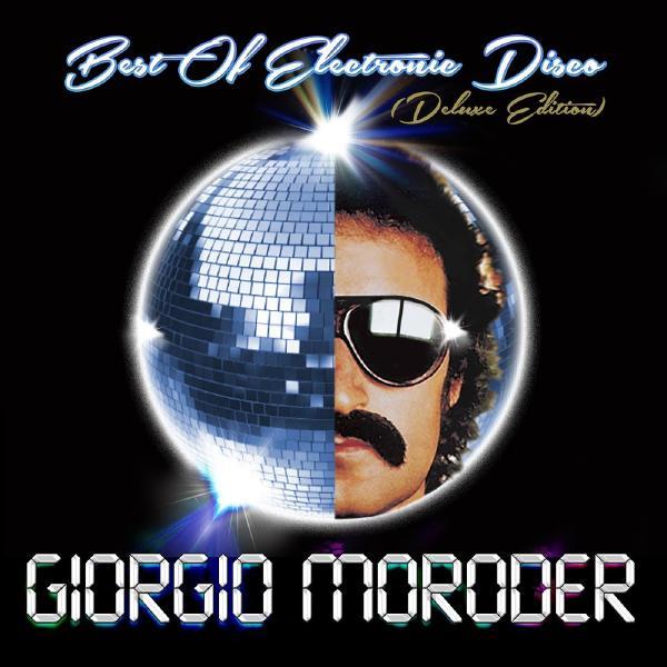 Giorgio Moroder - Best Of Electronic Disco (2 LP)
