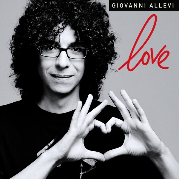 Giovanni Allevi - Love (2 LP)
