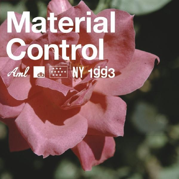 Glassjaw - Material Control (180 Gr)