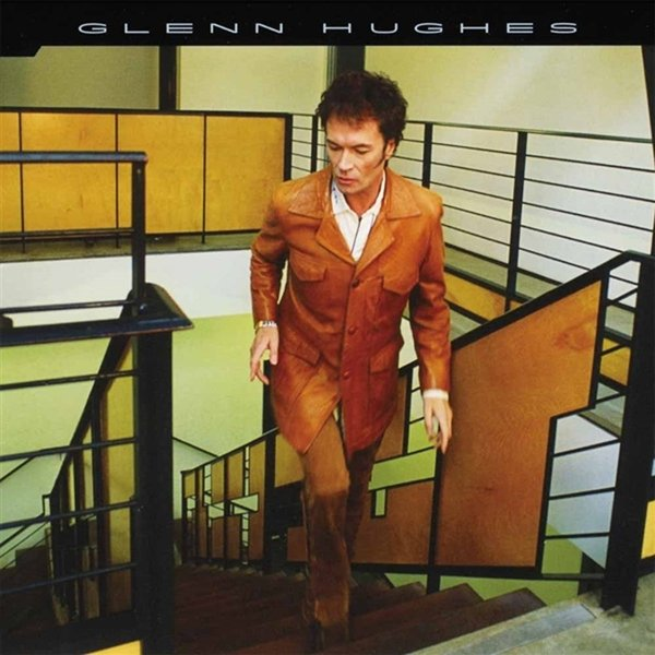 Glenn Hughes - Building The Machine (2 LP)