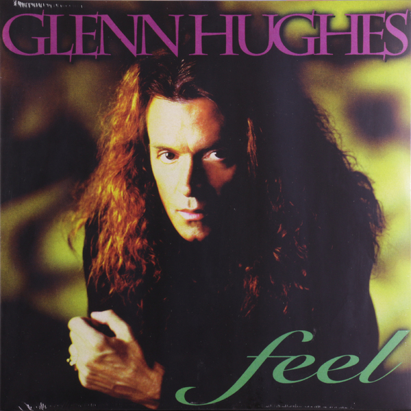 Glenn Hughes Glenn Hughes - Feel (2 LP) five plays by langston hughes