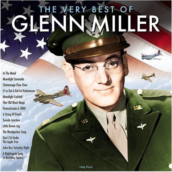 Glenn Miller Glenn Miller - The Very Best Of (180 Gr)
