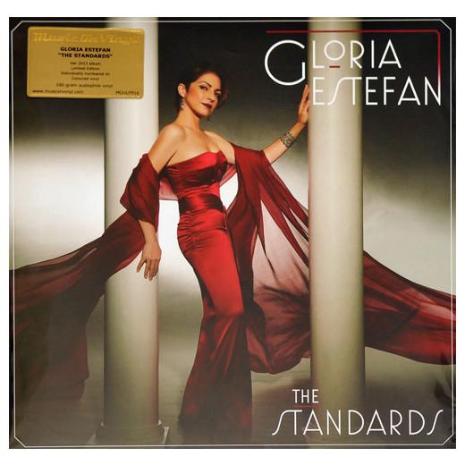 Gloria Estefan Gloria Estefan - The Standards gloria estefan gloria estefan the standards