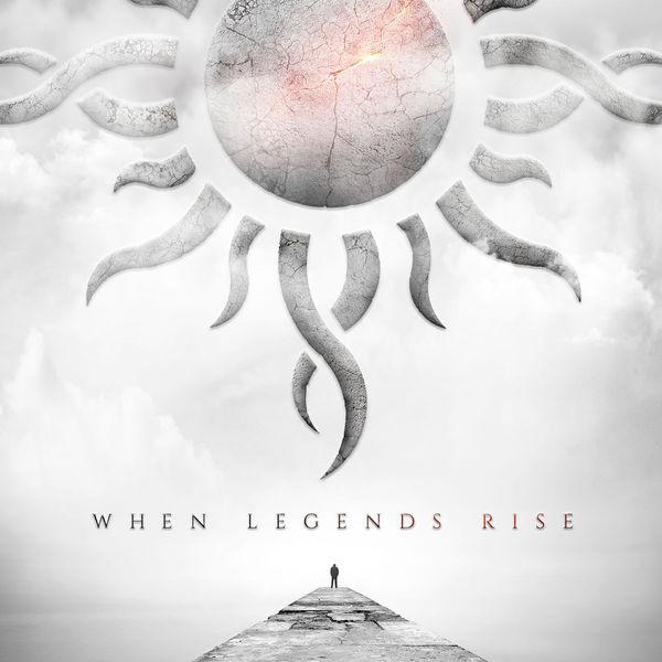 Godsmack Godsmack - When Legends Rise godsmack köln