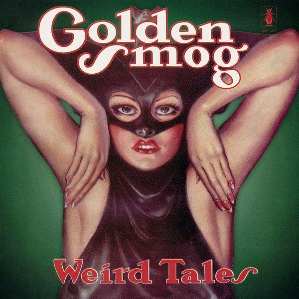 Golden Smog Golden Smog - Weird Tales (2 Lp, Colour) bonatech 03120269 phototransistor silver golden 2 pcs