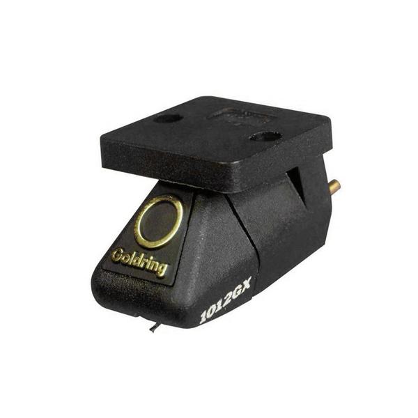 Головка звукоснимателя Goldring 1012 GX игла для звукоснимателя goldring 1012 gx stylus