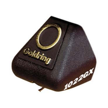 Игла для звукоснимателя Goldring 1022 GX Stylus игла для звукоснимателя goldring 1012 gx stylus