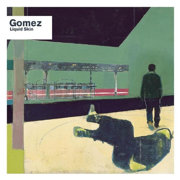 GOMEZ - Liquid Skin (2 LP)