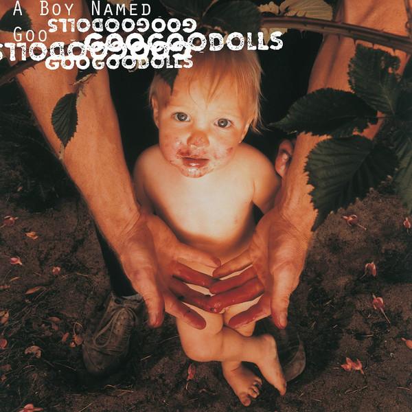 Goo Goo Dolls Goo Goo Dolls - A Boy Named Goo виниловая пластинка project ritual noise the goo goo dollsa boy named goo lp