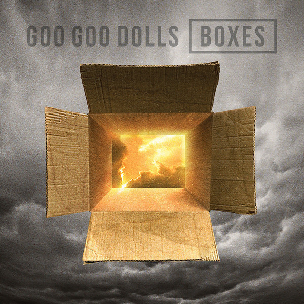 Goo Goo Dolls Goo Goo Dolls - Boxes виниловая пластинка project ritual noise the goo goo dollsa boy named goo lp