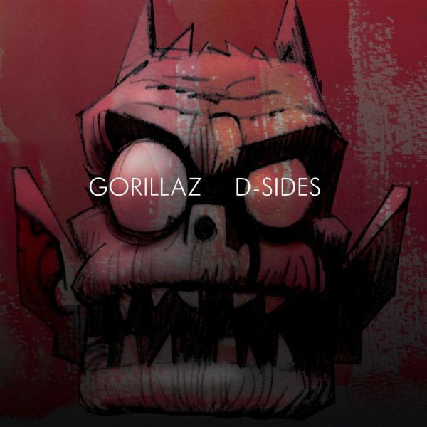 Gorillaz - D-sides (180 Gr, 3 LP)