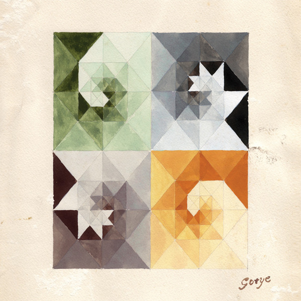 GOTYE GOTYE - Making Mirrors (2 LP) box making