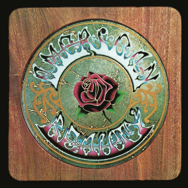 Grateful Dead - American Beauty (50th Anniversary) (180 Gr)