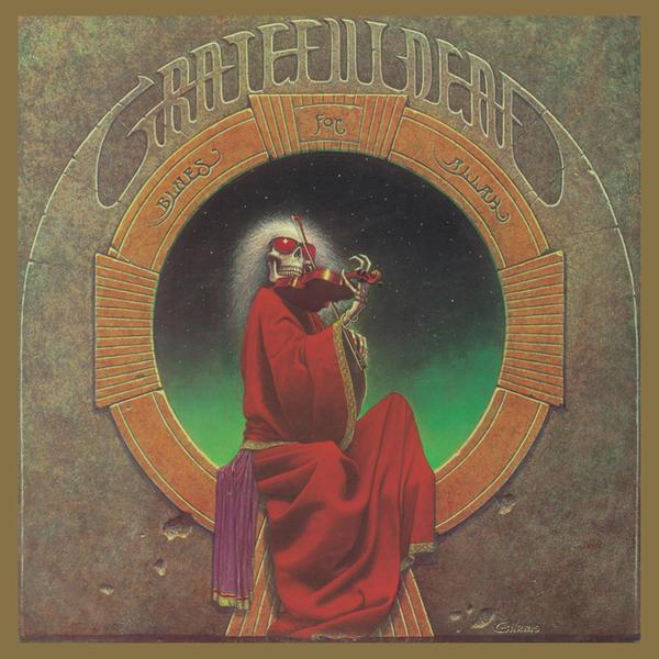 Grateful Dead Grateful Dead - Blues For Allah grateful dead grateful dead shrine exposition hall los angeles ca 11 10 1967 3 lp