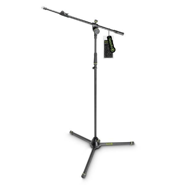 Микрофонная стойка Gravity GMS4322HDB