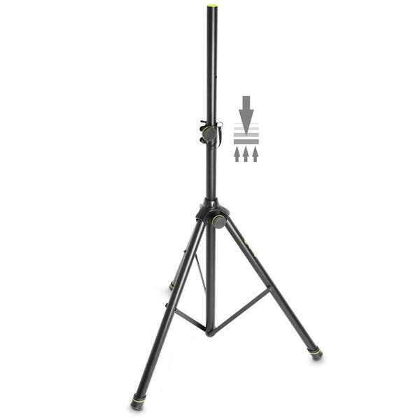 Стойка для профессиональной акустики Gravity GSP5211ACB