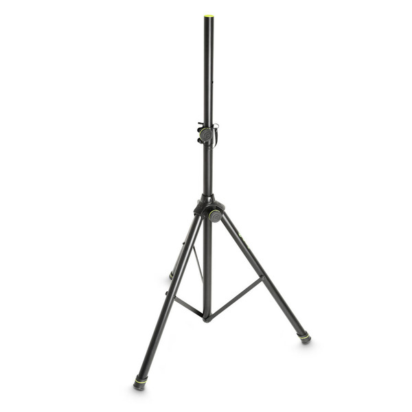 Стойка для профессиональной акустики Gravity GSP5212B тайные акустических воздушные трубы наушник агент наушники для кенвуд рации