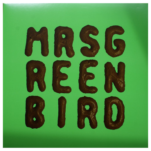 Mrs. Greenbird -