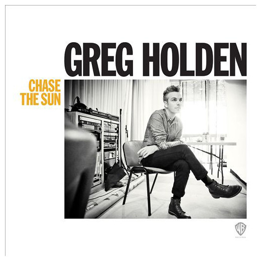 Greg Holden Greg Holden - Chase The Sun lone wolf 2100 chase the setting sun