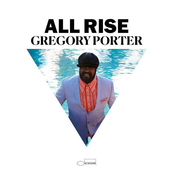 Gregory Porter - All Rise (deluxe, Colour, 3 LP)