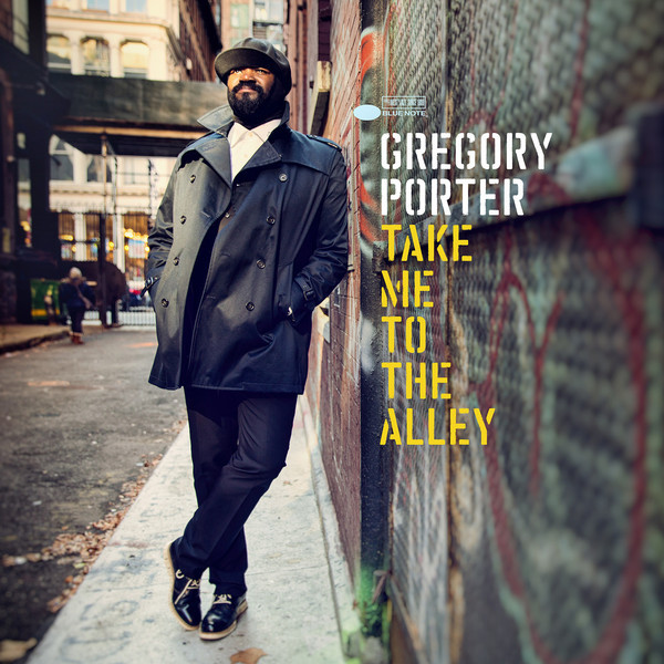 Gregory Porter Gregory Porter - Take Me To The Alley (2 LP)